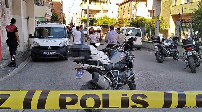 İki grup arasında silahlı kavga: 1 ölü, 3 yaralı
