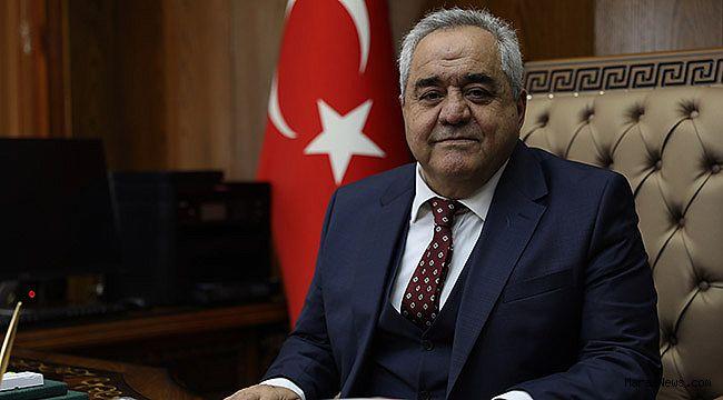 Prof. Dr. Özgül'ün 19 Mayıs Atatürk'ü Anma Gençlik ve Spor Bayramı Mesajı