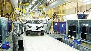Renault küçülmeye gidiyor