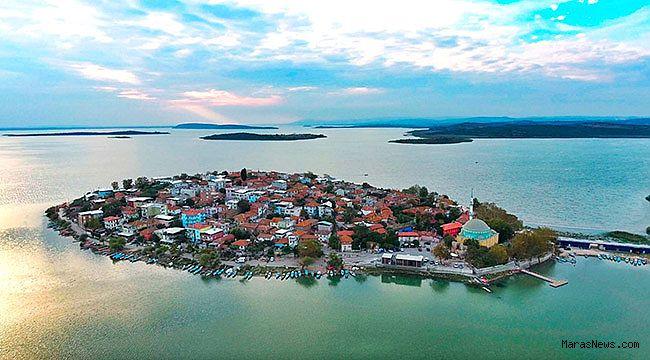 Avrupa'nın en güzel kasabaları belli oldu; Türkiye'den Gölyazı'da listeye girdi