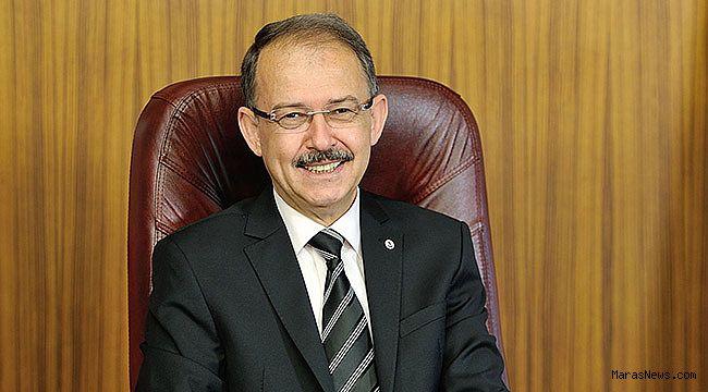 Rektör Prof. Dr. Dağlı'nın 24 Kasım Öğretmenler Günü Mesajı