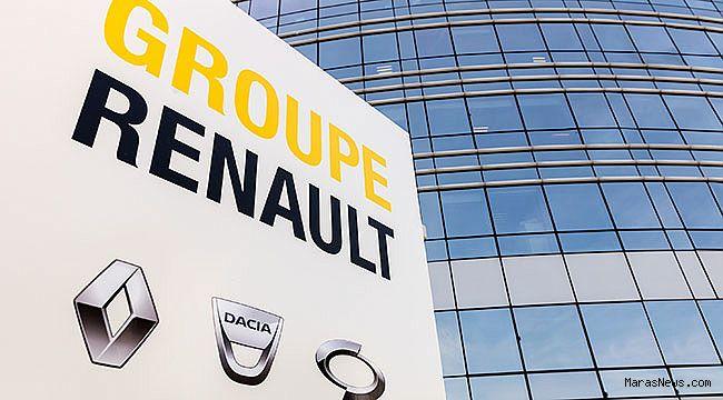 Renault Grubu 2020'nin üçüncü çeyreğinde 10 milyar 374 milyon Euro gelir elde etti