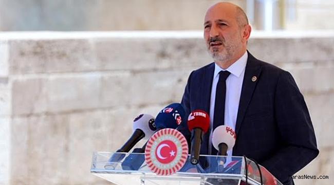 AKP, Türkiye'yi nükleer atık çöplüğüne çevirmek istiyor