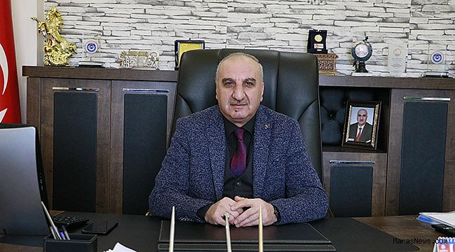 Başkan Ömer Çınar, TİS ile ilgili açıklama yaptı