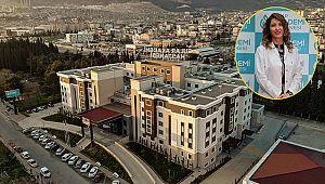 Kahramanmaraş'ta Sağlık Turizmini artıracak yatırım hizmet vermeye başladı