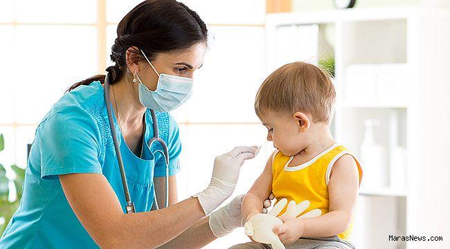 Aşılar menenjitten koruyor!
