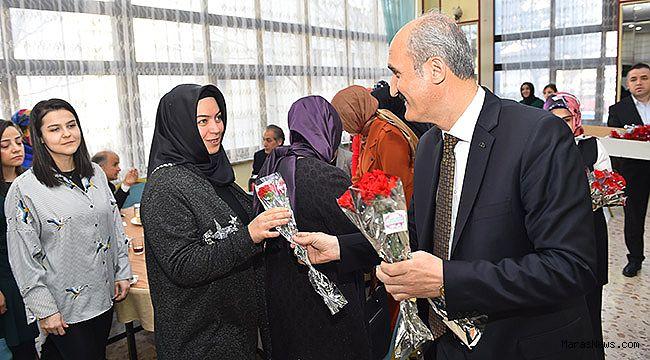 Başkan Okay'ın Anneler Günü Mesajı