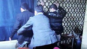 Kahramanmaraş'ta kumar oynayan 27 kişiye 78 bin 750 TL ceza