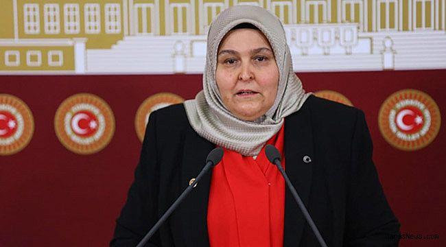 Milletvekili Öçal, 1 Mayıs İşçi Bayramı'nı Kutladı