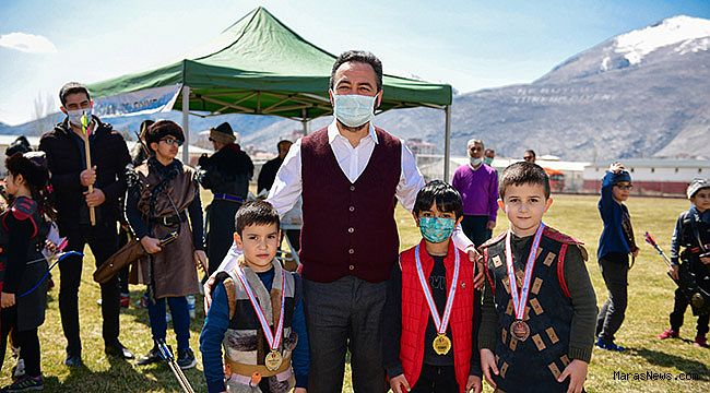 Elbistan Belediyesi ücretsiz okçuluk kursu açıyor