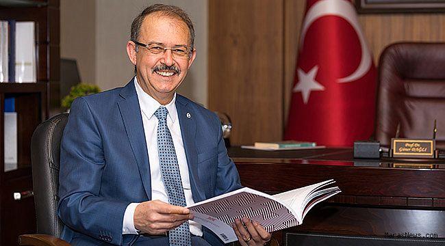 Prof. Dr. Dağlı'dan YKS'ye girecek öğrencilere öneriler
