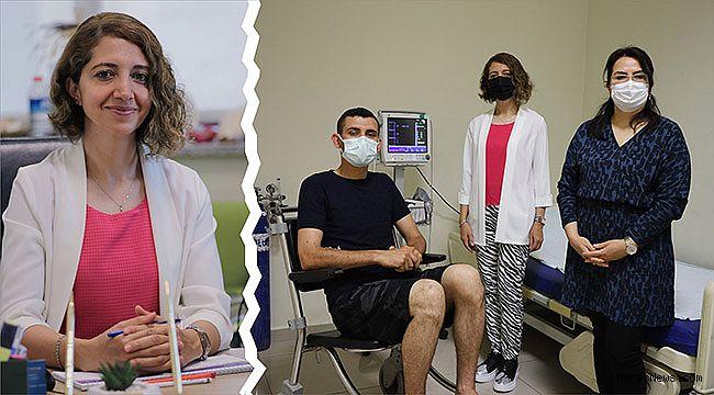 Doktor Doktor Gezen Hasta KSÜ'de Bir Günde Sağlığına Kavuştu