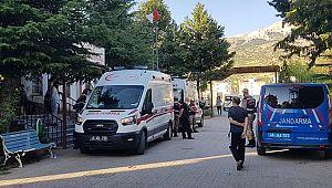 Kahramanmaraş'ta 4 kişiyi kurtardı kendisi canından oldu