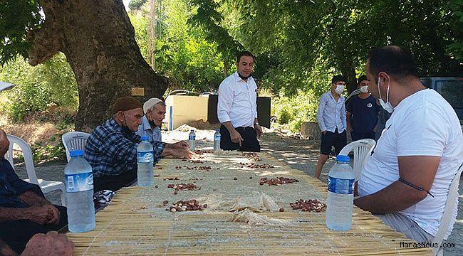 Kahramanmaraş'ta asırlardır süren gelenek