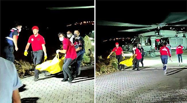 Cenazeler Kahramanmaraş'tan Adana'ya gönderildi