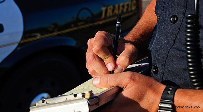 12 Milyona yakın trafik cezası kesildi