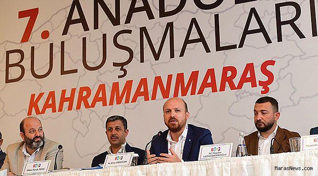 Büyükşehir Gençlik Meclis Türkiye'nin En Başarılı Örneklerinden Olacak