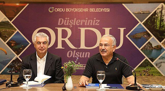 Türkiye'nin Yerel Kalkınma Modeline Örnek Şehir: Ordu