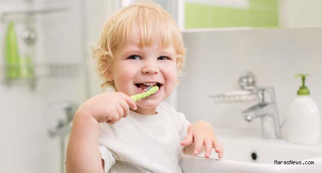 Çocuk Diş Bakmında En Çok Sorulan 4 Soru