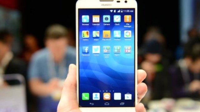 Huawei Ascend Mate2 Android 5.1 Lollipop Güncellemesi