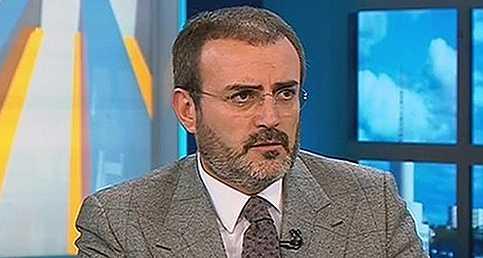 """""""Kılıçdaroğlu'nun CHP'si yerli ve milli duruş sergilesin…"""""""