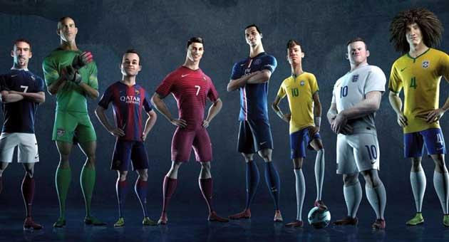Nike Futbol - Son Maç